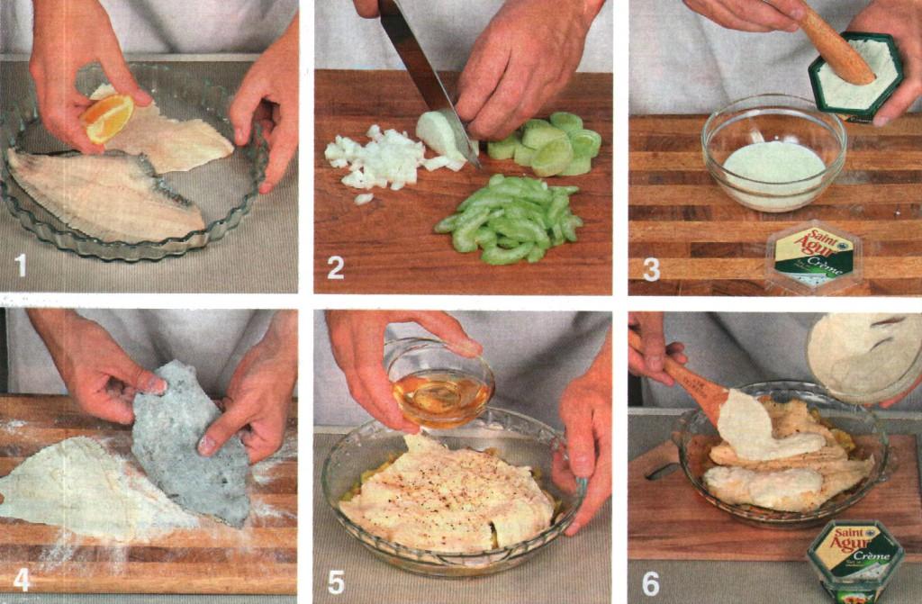 готовим духовке пошаговые рецепты фото
