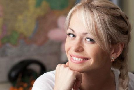 Анна хилькевич рассказала, как худеет после вторых родов — фото.