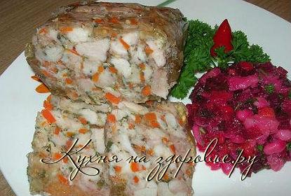 Как приготовить куриные бедра: рецепт с фото - Блюда из ...