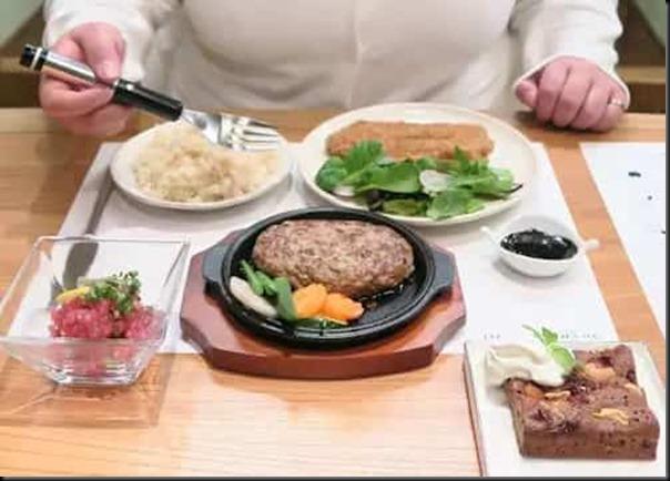 Японцы придумали электрическую вилку для бессолевой диеты, российские диетологи против.