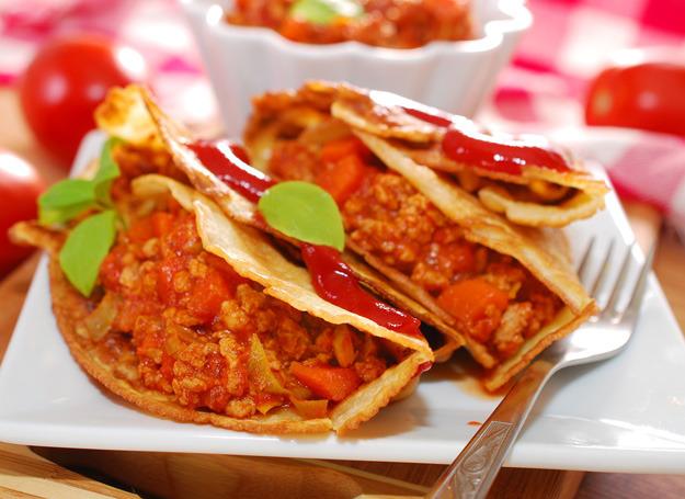 Блины по-мексикански — рецепт с фото