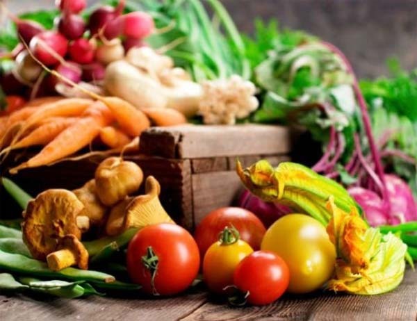 Фермерские продукты с доставкой на дом!